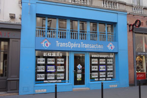 logo Transopera transaction